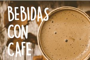 3 recetas creativas de bebidas con café