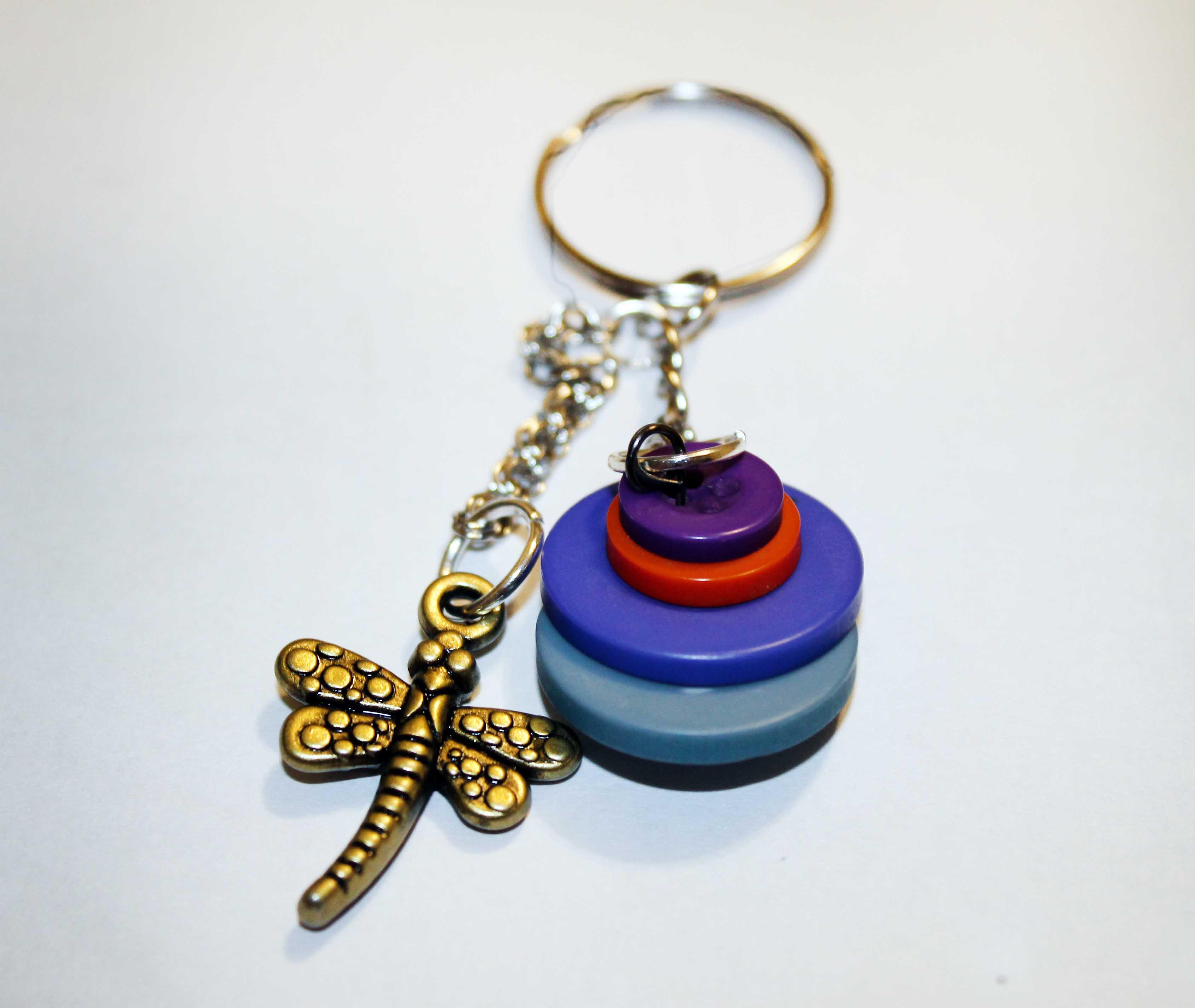 Read more about the article Ideas creativas de bijouterie con botones