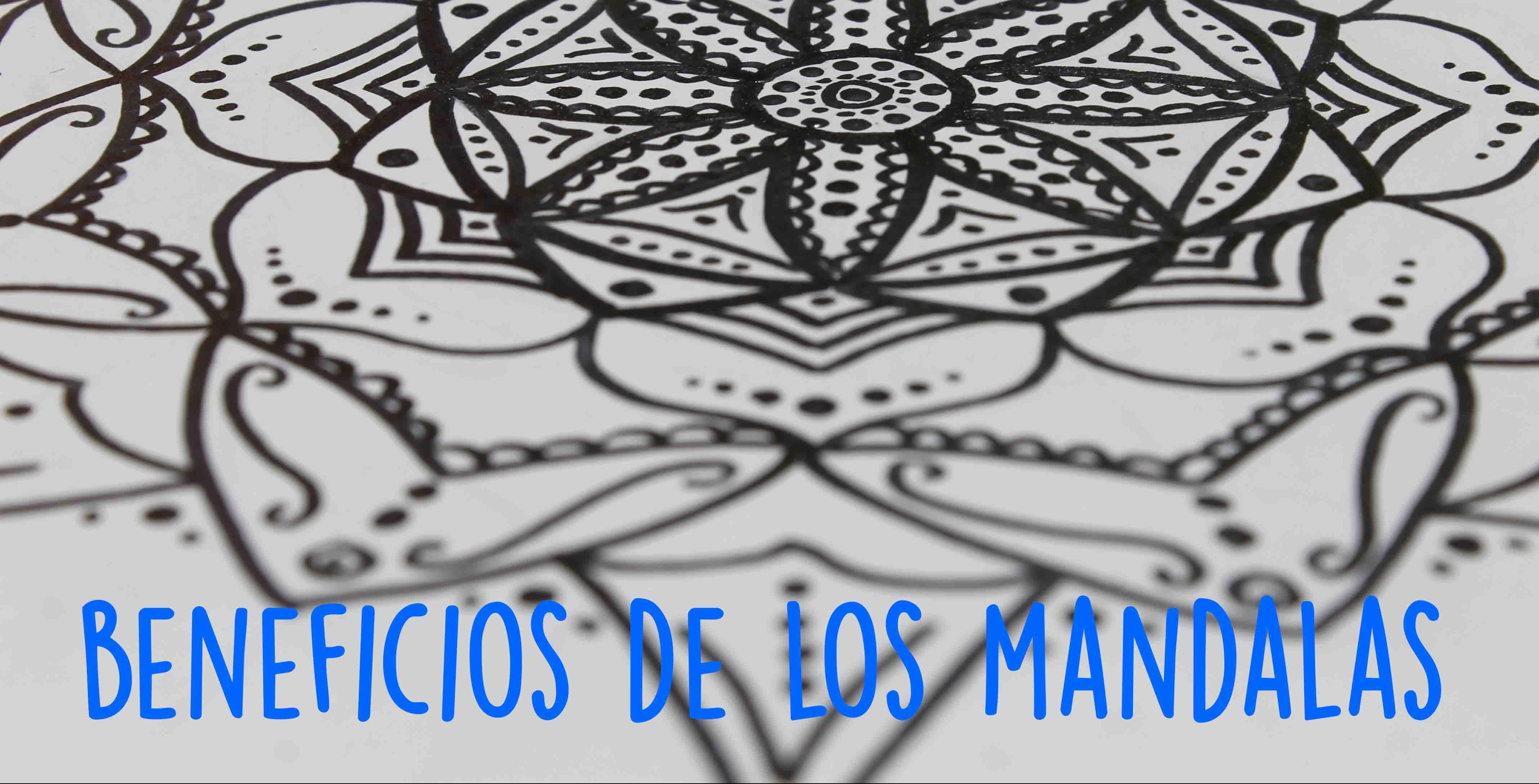 Read more about the article ¿Qué son los mandala? ¿Cuáles son sus beneficios?